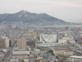 五稜郭タワーから1.jpg